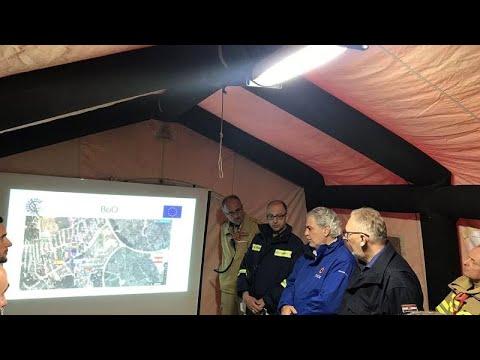 Η Ε.Ε. θωρακίζεται απέναντι στις δασικές πυρκαγιές