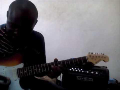 Copy of Rehearsing One Love by Onyeka Onwenu