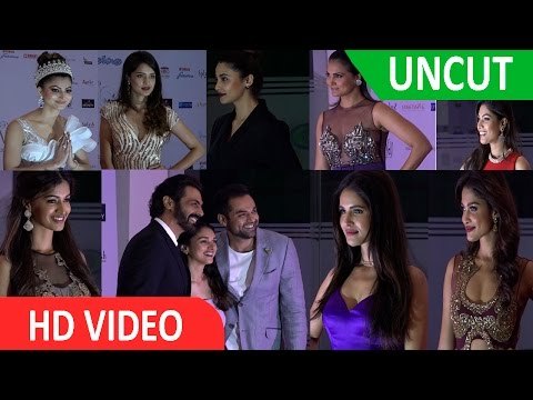 UNCUT | Star Studded Red Carpet | The Grand Finale | Yamaha Fascino | Miss Diva 2016 |