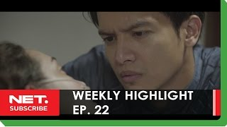 Nonton NET. Weekly Highlights - Episode 22 Film Subtitle Indonesia Streaming Movie Download