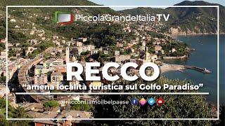 Recco Italy  City pictures : Recco - Piccola Grande Italia