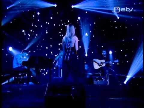 Maarja - Sajab lund (live)