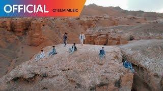 Download Lagu IN2IT (인투잇) - Amazing MV Mp3