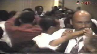 Ali Birra - Ishuruururuu (Oromo Music)