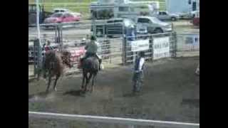 Bonnyville (AB) Canada  city images : The championship of rodeo in Bonnyville, Alberta, Canada