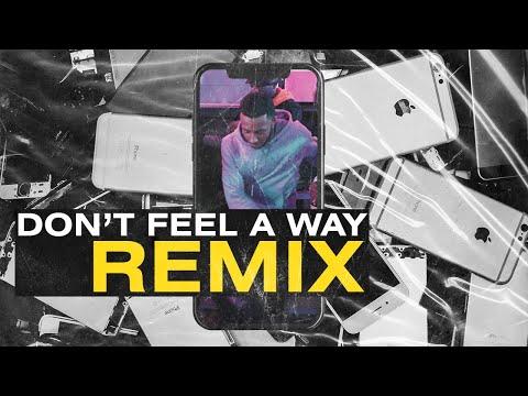Yizzy - Don't Feel A Way REMIX ft Little Dee, Big Narstie, Mercston, Window Kid, Devilman,The PXTTRN