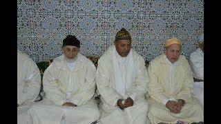 كملة ممثل وزارة الأوقاف والشؤون الإسلامية حسن الكرماط