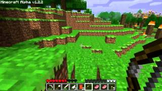 Minecraft Free World Download + Install Instructions-Link