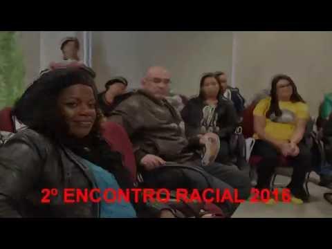 2º ENCONTRO RACIAL 2016