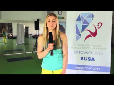 Sylwia Buczek - Einladung