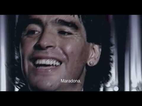 Preview Trailer Diego Maradona, trailer ufficiale italiano del film con protagonista il campione argentino