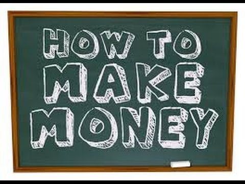 How to Make Money Online Jobs | How to Make Money Fast [Ways To Make Money – Earn Money Online]