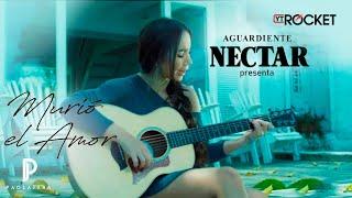 Download Lagu Murió El Amor - Paola Jara | Video Oficial Mp3