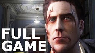 Max Payne 2 - Full Game Walkthrough Gameplay & Ending (No Commentary) (All Cutscenes Game Movie)