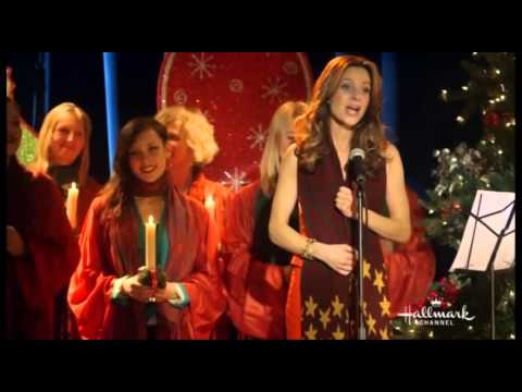 Angels And Ornaments 2014 480p HDTV x264 Twas the Night Song