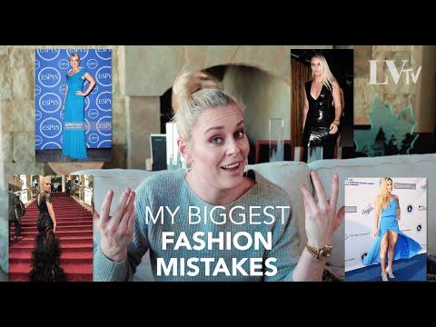 My Biggest Fashion Mistakes