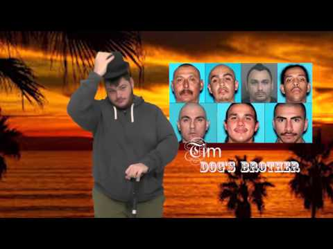 """Dog The Bounty Hunter"" Intro Project - Media Mashup Entry"