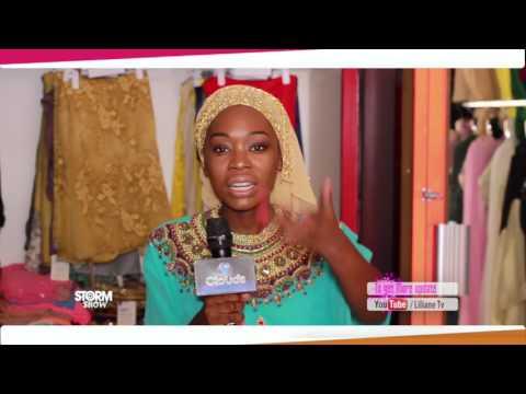 Styles mpya kabisa kutoka Dubai kwa mwaka 2017