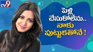 Catherine Tresa open up about her marriage