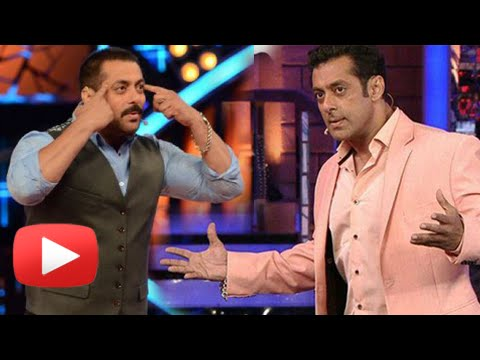 Salman Khan STRESSED OUT, Reveals About Bigg Boss