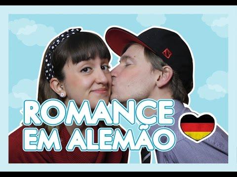 10 frases românticas em alemão - Dia dos namorados na Alemanha (Valentinestag) - Alemanizando