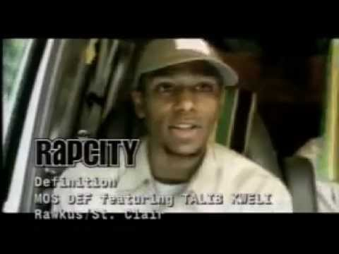 Def - Instrumental @2:05 Mos Def & Talib Kweli are Black Star - Twice Inna Lifetime http://www.youtube.com/watch?v=As6s2S6x47M.