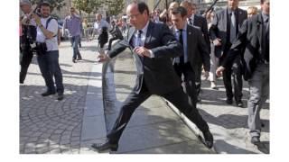 Video Hollande Le ridicule MP3, 3GP, MP4, WEBM, AVI, FLV Mei 2017