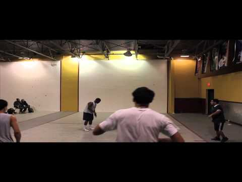 2014 Men's Open Finale - Justin & Paulie vs Kid Justin & Tavo