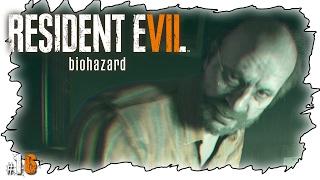 Die Rettung?! - Resident Evil 7 #16 Horror Gameplay [Deutsch German]