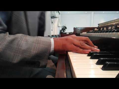 Preaching chords