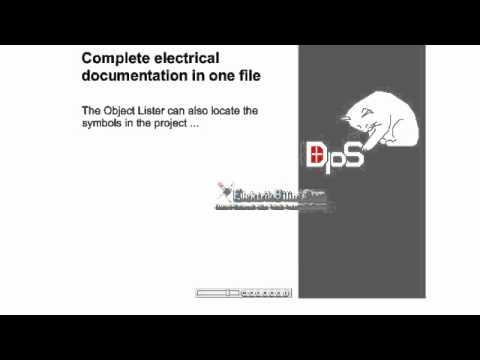 PC SCHEMATIC Automation Otomatik Kumanda Çizim Tasarım Programı