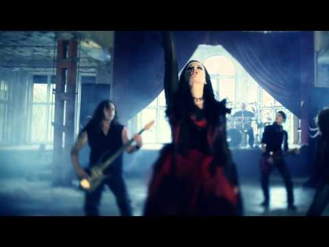 XANDRIA - Valentine online metal music video by XANDRIA