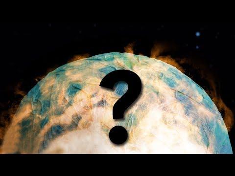 А может ли ЗЕМЛЯ быть ЖИВОЙ?