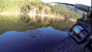 Kimberley (BC) Canada  city pictures gallery : Fishing in Kimberley BC Canada