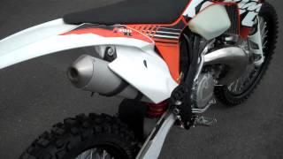 10. 2012 KTM 300 XC SOLD!