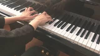 Download Lagu 문아람 연주 - 튤립 (자작곡) Tulip (piano aram) Mp3