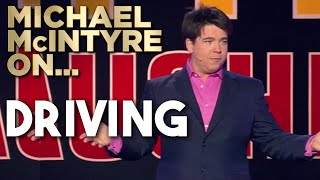 Video Compilation Of Michael's Best Jokes About Driving | Michael McIntyre MP3, 3GP, MP4, WEBM, AVI, FLV Juni 2019