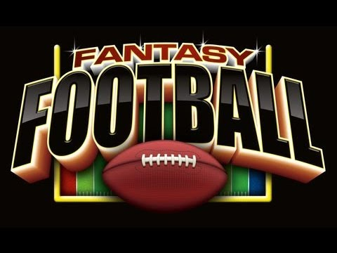 Let's Play: Fantasy Football (League closed)