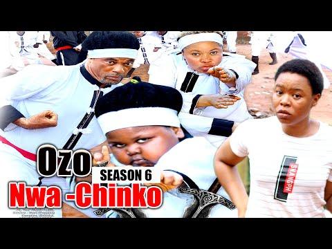 OZO NWA CHINKO (SEASON 6) || WITH ENGLISH SUBTITLE - OZODINMGBA Latest 2020 Nollywood Movie || HD