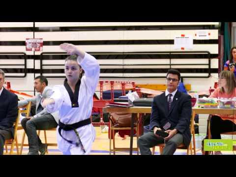 Video 4K UltraHD Poomsae (5)