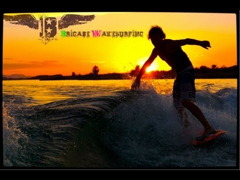 2012 World Wake Surfing Championship