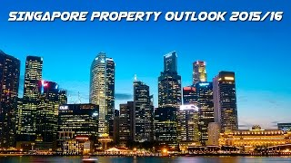 Singapore Property Outlook 2016