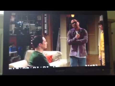 The Big Bang Theory Season 2 Bloopers