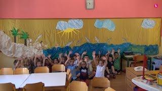 Mališani iz dječjeg vrtića Kameni pričali o moru