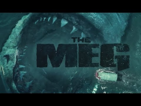 Video 'The Meg' Official Trailer (2018) |  Jason Statham, Rainn Wilson download in MP3, 3GP, MP4, WEBM, AVI, FLV January 2017