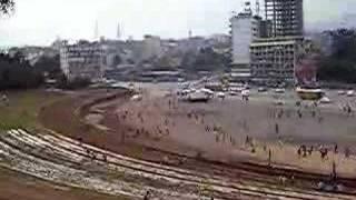 Meskel Square, Addis Abeba