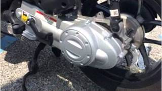 9. 2013 Piaggio Typhoon 50 Used Cars Indianapolis IN