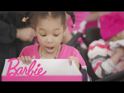 You Can Be Anything | Barbie