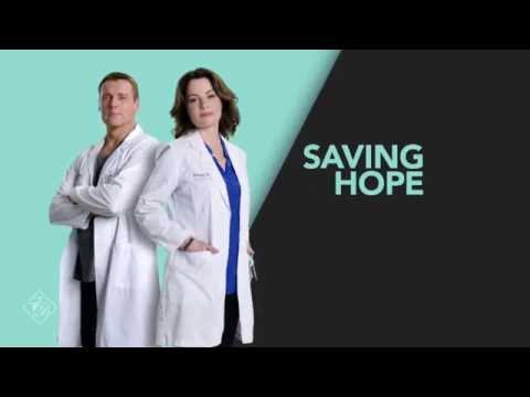 Saving Hope Season 4 (Promo)