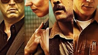 Soundtrack (S2E3) #8   The Rose   True Detective (2015)